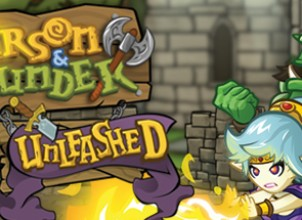 Arson and Plunder: Unleashed İndir Yükle
