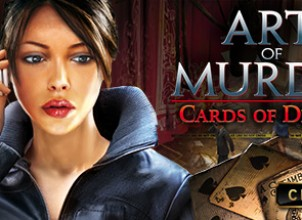 Art of Murder – Cards of Destiny İndir Yükle
