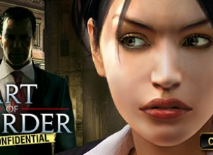 Art of Murder – FBI Confidential İndir Yükle