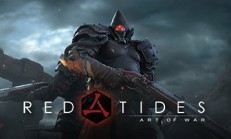 Art of War: Red Tides İndir Yükle