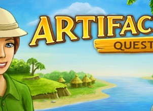Artifact Quest 2 – Match 3 Puzzle İndir Yükle