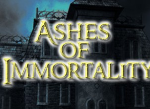 Ashes of Immortality Serisi İndir Yükle