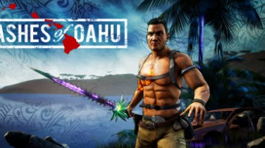Ashes of Oahu İndir Yükle