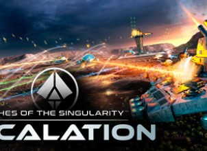 Ashes of the Singularity: Escalation İndir Yükle