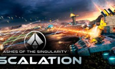 Ashes of the Singularity Serisi İndir Yükle