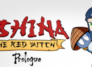 Ashina: The Red Witch: Prologue İndir Yükle
