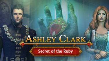 Ashley Clark: Secret of the Ruby İndir Yükle