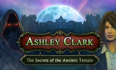 Ashley Clark: The Secrets of the Ancient Temple İndir Yükle