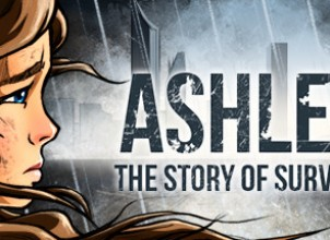 Ashley: The Story Of Survival İndir Yükle