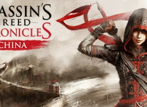 Assassin's Creed® Chronicles: China İndir Yükle