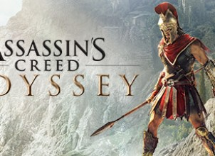 Assassin's Creed® Odyssey İndir Yükle