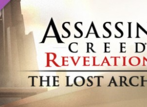 Assassin's Creed® Revelations – The Lost Archive İndir Yükle