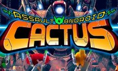Assault Android Cactus İndir Yükle