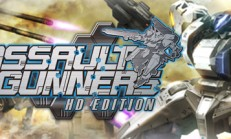 ASSAULT GUNNERS HD EDITION İndir Yükle