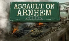 Assault on Arnhem İndir Yükle