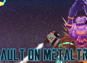 Assault On Metaltron İndir Yükle
