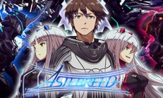Astebreed: Definitive Edition İndir Yükle