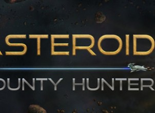 Asteroid Bounty Hunter İndir Yükle