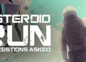 Asteroid Run: No Questions Asked İndir Yükle