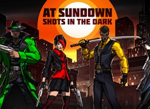 AT SUNDOWN: Shots in the Dark İndir Yükle