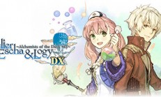 Atelier Escha & Logy: Alchemists of the Dusk Sky DX İndir Yükle