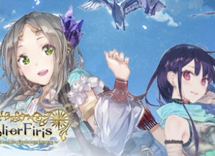 Atelier Firis: The Alchemist and the Mysterious Journey / フィリスのアトリエ ~不思議な旅の錬金術士~ İndir Yükle