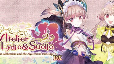 Atelier Lydie & Suelle: The Alchemists and the Mysterious Paintings DX İndir Yükle
