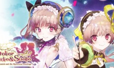 Atelier Lydie & Suelle ~The Alchemists and the Mysterious Paintings~ İndir Yükle