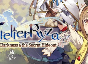 Atelier Ryza: Ever Darkness & the Secret Hideout İndir Yükle