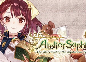Atelier Sophie: The Alchemist of the Mysterious Book DX İndir Yükle