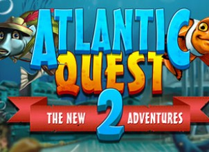 Atlantic Quest 2 – New Adventure – İndir Yükle