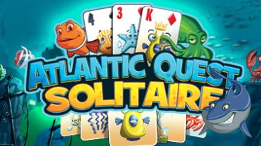 Atlantic Quest Solitaire İndir Yükle