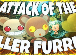 ATTACK OF THE KILLER FURRIES İndir Yükle