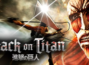 Attack on Titan / A.O.T. Wings of Freedom İndir Yükle