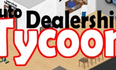 Auto Dealership Tycoon İndir Yükle