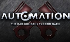 Automation – The Car Company Tycoon Game İndir Yükle