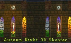 Autumn Night 3D Shooter İndir Yükle