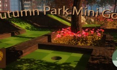 Autumn Park Mini Golf İndir Yükle