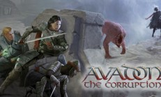 Avadon 2: The Corruption İndir Yükle