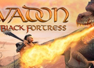 Avadon: The Black Fortress İndir Yükle