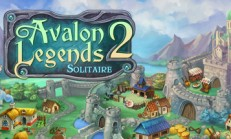Avalon Legends Solitaire 2 İndir Yükle