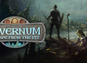Avernum: Escape From the Pit İndir Yükle
