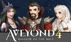 Aveyond 4: Shadow of the Mist İndir Yükle