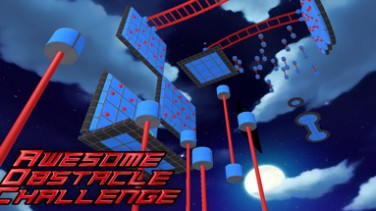Awesome Obstacle Challenge İndir Yükle