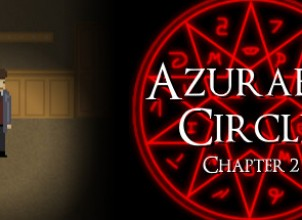 Azurael's Circle: Chapter 2 İndir Yükle