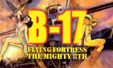 B-17 Flying Fortress: The Mighty 8th İndir Yükle