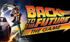 Back to the Future: The Game İndir Yükle