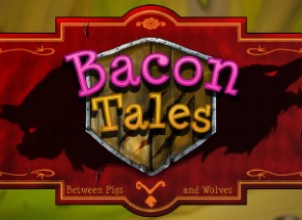 Bacon Tales – Between Pigs and Wolves İndir Yükle