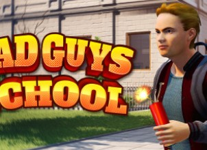 Bad Guys at School İndir Yükle