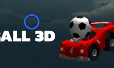 Ball 3D: Racing Soccer & Sports Games İndir Yükle